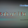 Tab Ur Life 